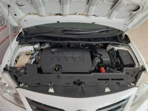 Toyota Corolla 1.6 Professional - Image 10