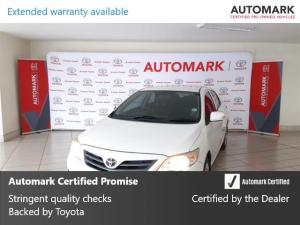 Toyota Corolla 1.6 Professional - Image 1