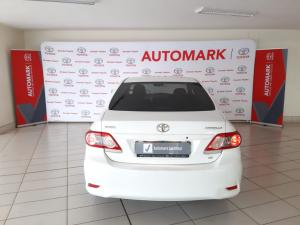Toyota Corolla 1.6 Professional - Image 3