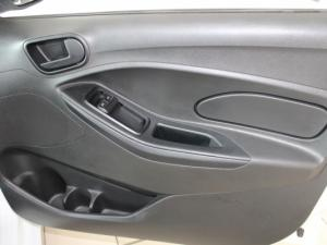 Ford Figo 1.5Ti VCT Ambiente - Image 14
