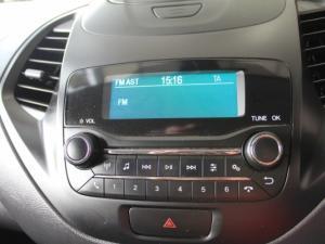Ford Figo 1.5Ti VCT Ambiente - Image 17