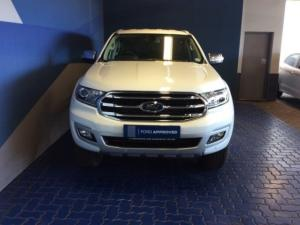 Ford Everest 2.0D XLT automatic - Image 6