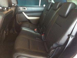 Ford Everest 2.0D XLT automatic - Image 7