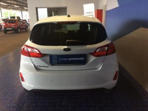Ford Fiesta 1.0 Ecoboost Trend 5-Door - Image 2
