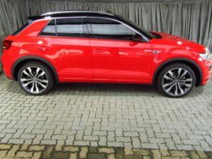 Volkswagen T-ROC 2.0 TSI 4M R-LINE DSG - Image 2