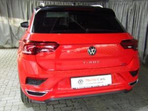 Volkswagen T-ROC 2.0 TSI 4M R-LINE DSG - Image 4