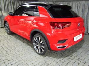 Volkswagen T-ROC 2.0 TSI 4M R-LINE DSG - Image 5