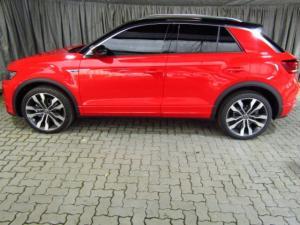 Volkswagen T-ROC 2.0 TSI 4M R-LINE DSG - Image 6