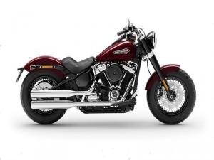Harley Davidson Softail Slim - Image 1