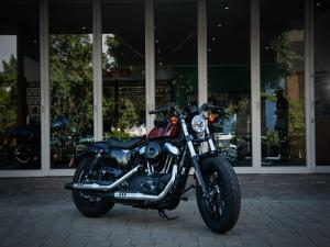 Harley Davidson Sportster XL 1200X Forty Eight - Image 1