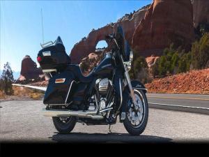 Harley Davidson Ultra Limited LOW 114 - Image 1
