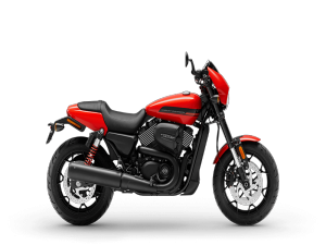 Harley Davidson 750 Street ROD - Image 1