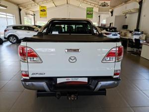 Mazda BT-50 3.2TDi SLE automaticD/C - Image 4