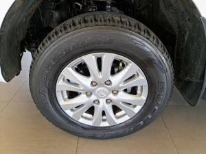 Mazda BT-50 3.2TDi SLE automaticD/C - Image 8