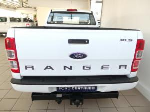 Ford Ranger 3.2TDCi SuperCab 4x4 XLS - Image 2