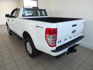 Ford Ranger 3.2TDCi SuperCab 4x4 XLS - Image 3