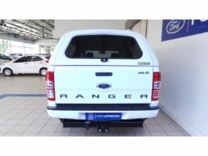 Ford Ranger 3.2TDCi SuperCab 4x4 XLS - Image 5