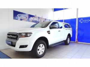 Ford Ranger 3.2TDCi SuperCab 4x4 XLS - Image 1