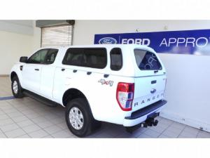 Ford Ranger 3.2TDCi SuperCab 4x4 XLS - Image 4