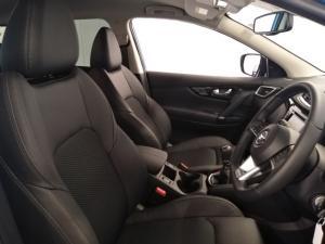 Nissan Qashqai 1.5dCi Acenta Plus - Image 7
