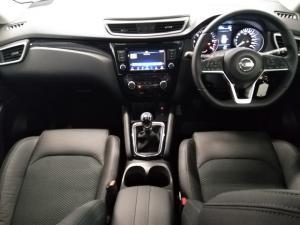 Nissan Qashqai 1.5dCi Acenta Plus - Image 9
