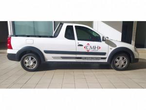Nissan NP200 1.6 16v SE - Image 2