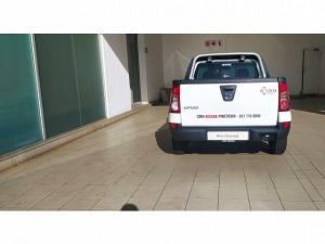 Nissan NP200 1.6 16v SE - Image 4
