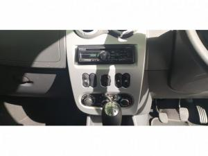 Nissan NP200 1.6 16v SE - Image 9