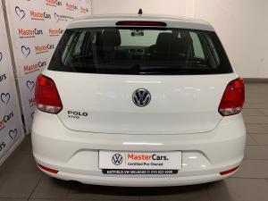 Volkswagen Polo Vivo hatch 1.6 Highline - Image 11