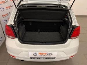 Volkswagen Polo Vivo hatch 1.6 Highline - Image 14