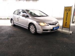 Honda Civic sedan 1.8 LXi automatic - Image 2