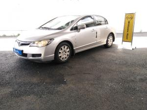 Honda Civic sedan 1.8 LXi automatic - Image 8