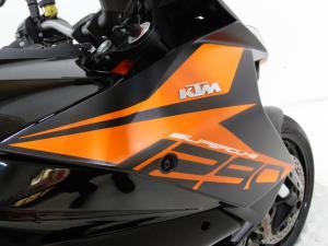 Ktm 1290 Super Duke GT - Image 7