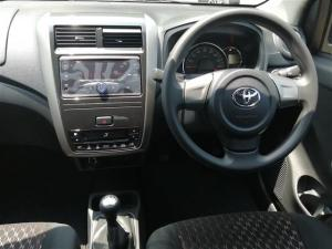 Toyota Agya 1.0 auto - Image 5