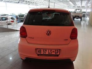 Volkswagen Polo GP 1.0 TSI R-LINE DSG - Image 6