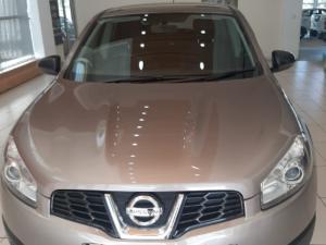 Nissan Qashqai 1.6 Visia - Image 2