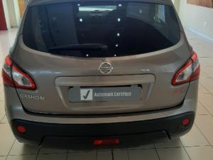 Nissan Qashqai 1.6 Visia - Image 3