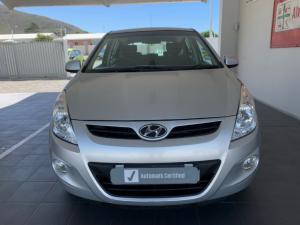 Hyundai i10 1.2 GLS - Image 2