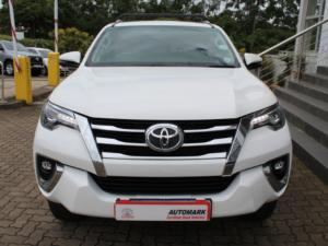 Toyota Fortuner 2.8GD-6 auto - Image 2