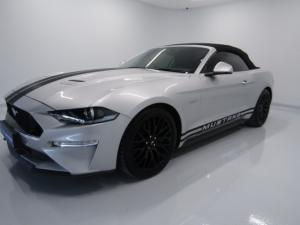 Ford Mustang 5.0 GT Convert automatic - Image 3