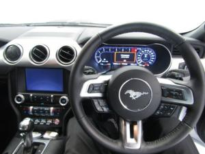 Ford Mustang 5.0 GT Convert automatic - Image 5
