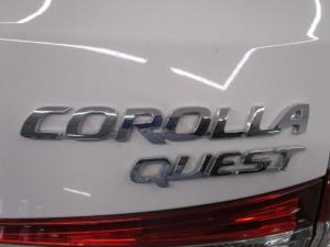 Toyota Corolla Quest 1.8 - Image 14