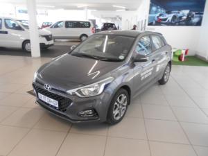 Hyundai i20 1.4 Fluid auto - Image 4