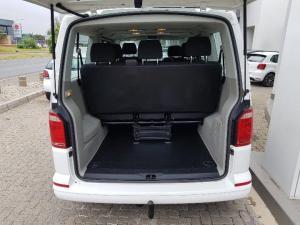 Volkswagen Kombi 2.0TDI SWB Trendline auto - Image 4