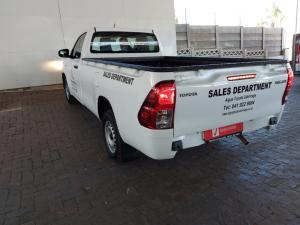 Toyota Hilux 2.0 S - Image 6