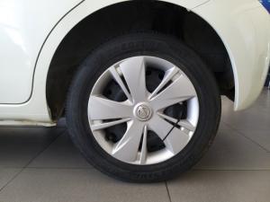 Nissan Micra Active 1.2 Visia - Image 18