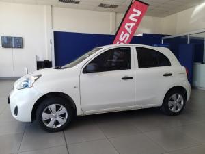 Nissan Micra Active 1.2 Visia - Image 20