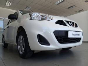 Nissan Micra Active 1.2 Visia - Image 3