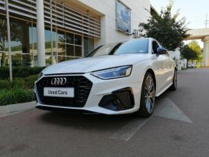 Audi A4 2.0T FSI S Line Stronic - Image 11