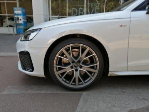 Audi A4 2.0T FSI S Line Stronic - Image 5